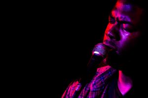 Jake Isaac - Image Credit Craig Kirkwood